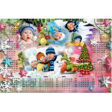 Календари с фото | Нижневартовск